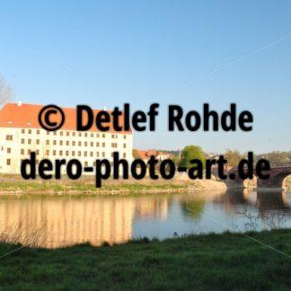 Grimma Mulde Winter (1) - DeRo Photo Art
