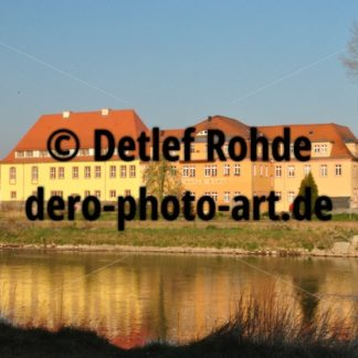 Grimma Mulde Winter (2) - DeRo Photo Art