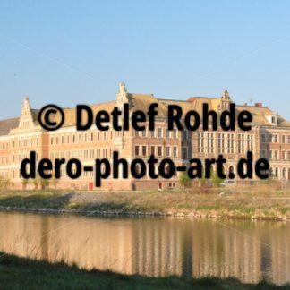 Grimma Mulde Winter (3) - DeRo Photo Art