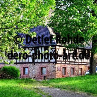 Haus im Park - DeRo Photo Art