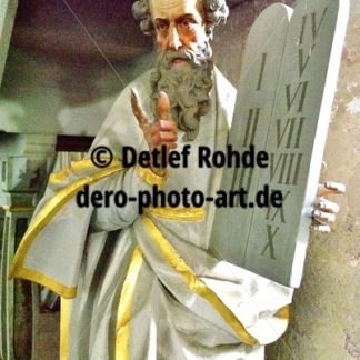 Moses - DeRo Photo Art