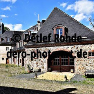 Schlosshof Döben Alte Brauerei - DeRo Photo Art