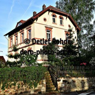 Villa am Berg - DeRo Photo Art