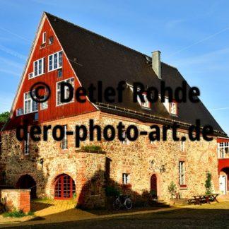 Wohnhaus am Schlosshof - DeRo Photo Art