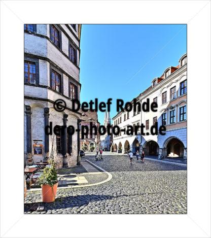 1 Altstdadt mit Kirchtürmen - DeRo Photo Art