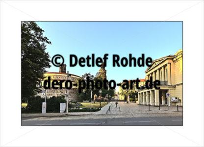 1 Kaisertrust, Herde, Theater Görlitz - DeRo Photo Art
