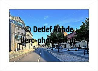 1 Landratsamt und Bahnhof - DeRo Photo Art