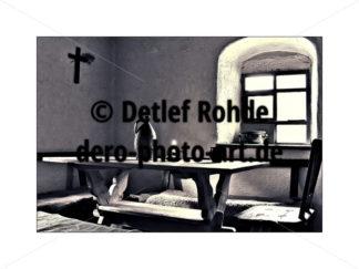 Armenhaus Küche und Wohnstube - DeRo Photo Art