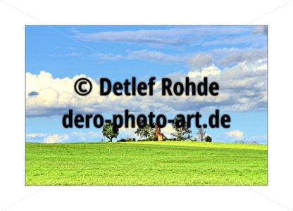 Farmhouse - DeRo Photo Art