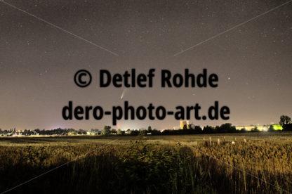 Neowise Belichtungsreihe - DeRo Photo Art